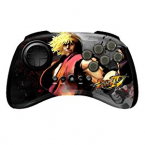 Street Fighter IV Fight Pad Ken