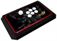 Street Fighter IV Fighting Stick T. E. ~ Round 2 ~