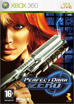 Perfect Dark Zero ~ Limited Edition ~