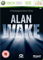 Alan Wake (VERSION UK)