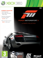 Forza Motorsport 3 ~ Ultimate Collection ~