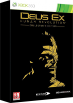 Deus Ex: Human Revolution Edition Collector