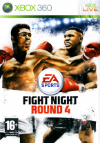 Fight Night Round 4