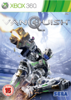 Vanquish (VERSION UK)