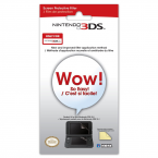 Film de Protection 3DS XL