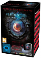 Resident Evil Revelations + Pack Circulaire