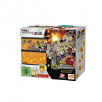 New Nintendo 3DS + Dragon Ball Z Extreme Butoden