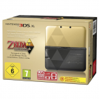 Nintendo 3DS XL The Legend of Zelda : A Link Between Worlds