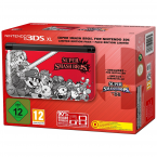 Nintendo 3DS XL Edition Super Smash Bros.