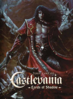 Tout L'Art de Castlevania - Lords of Shadow -