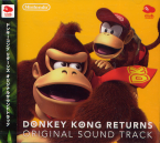 Donkey Kong Returns Original Sound Track