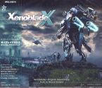 Xenoblade X Original Soundtrack