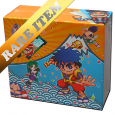 Ganbare Goemon Sound Tamatebako - Soundtrack BOX SET