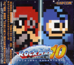 Rockman 10 ~ Original Soundtrack ~