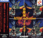 Akumajo Dracula MIDI Collection