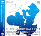 Super Mario Galaxy 2 ~ Original Soundtrack ~