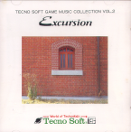 Excursion Tecno Soft Game Music Collection Vol.2