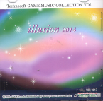 Illusion 2014 TechnoSoft Game Music Collection Vol.1