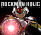 Rockman Holic The 25th Anniversary