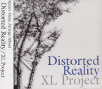 Square Music Arrange Album Distored Reality XL Project