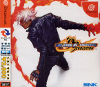 The King Of Fighters 99 Evolution