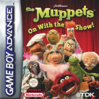 The Muppets ~ On With The Show ~