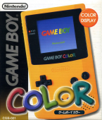 Game Boy Color (En boite)