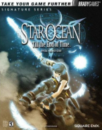 Star Ocean ~ Till The End Of Time ~