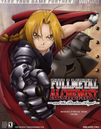 Full Metal Alchemist ~ And The Broken Angel ~
