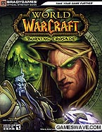 World Of Warcraft ~ The Burning Crusade Limited Edition~