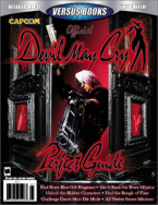 Devil May Cry Perfect Guide
