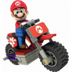Mario Kart Standard Bike Building Set MARIO