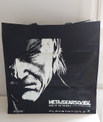 Sac Promotionnel Metal Gear Solid 4