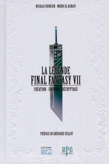 Final Fantasy VII RPG Collection