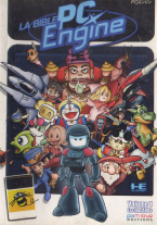 La Bible PC Engine