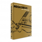 MegaDrive: XXVème Anniversaire Collector + Artworks