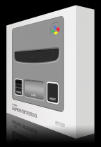 Bible Super Nintendo - Control Deck Edition -