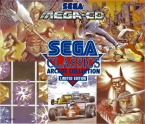 Sega Classics Arcade Collection Limited Edition