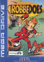 Robbedoes