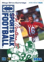 Joe Montana II sport Talk Football