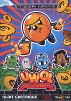 Uwol Quest for Money (Bootleg Russe)