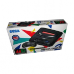 Megadrive 2 (Complète//PAL-Asian version)