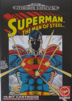 Superman The Man of Steel