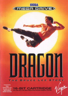 Dragon ~ The Bruce Lee Story ~