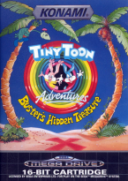 Tiny Toon Adventures ~ Busters Hidden Treasure ~