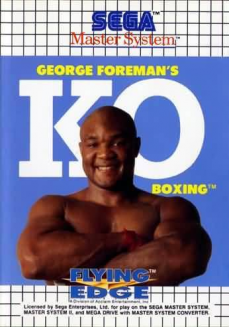 George Foreman's Boxing