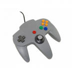 Classic Controller for Nintendo 64