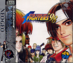 The King Of Fighters 98 ~ Dream Match Never Ends ~