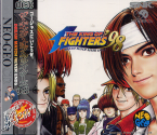 The King of Fighters '98 + Calendrier