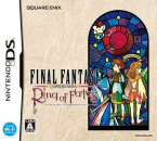 Final Fantasy: Crystal Chronicles ~ Ring Of Fates ~